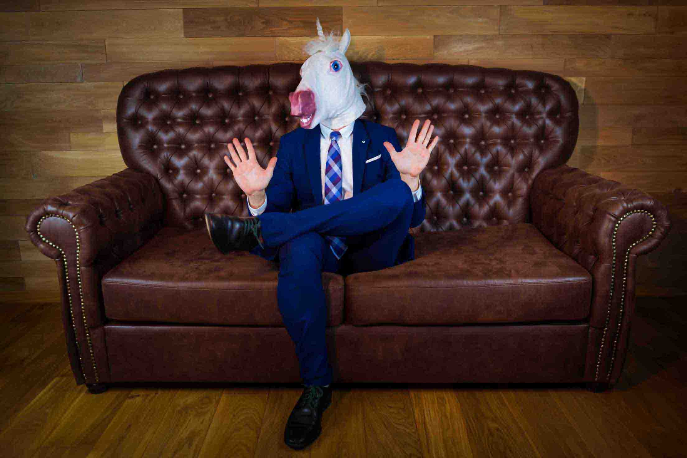 How Do I Know if My Startup Is a Unicorn?