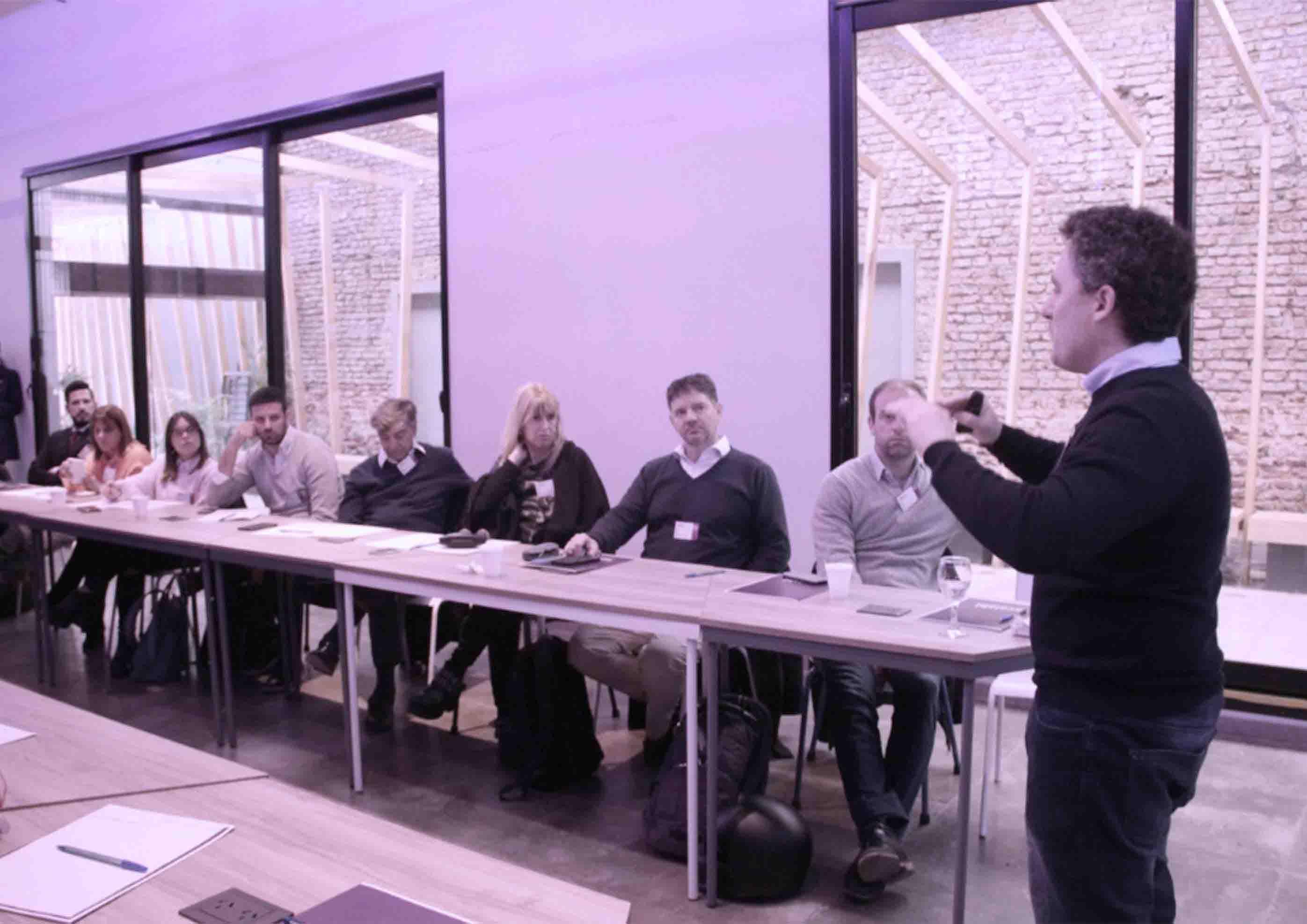 El Programa de Emprendimiento e Innovación Scalabl llega a Chile