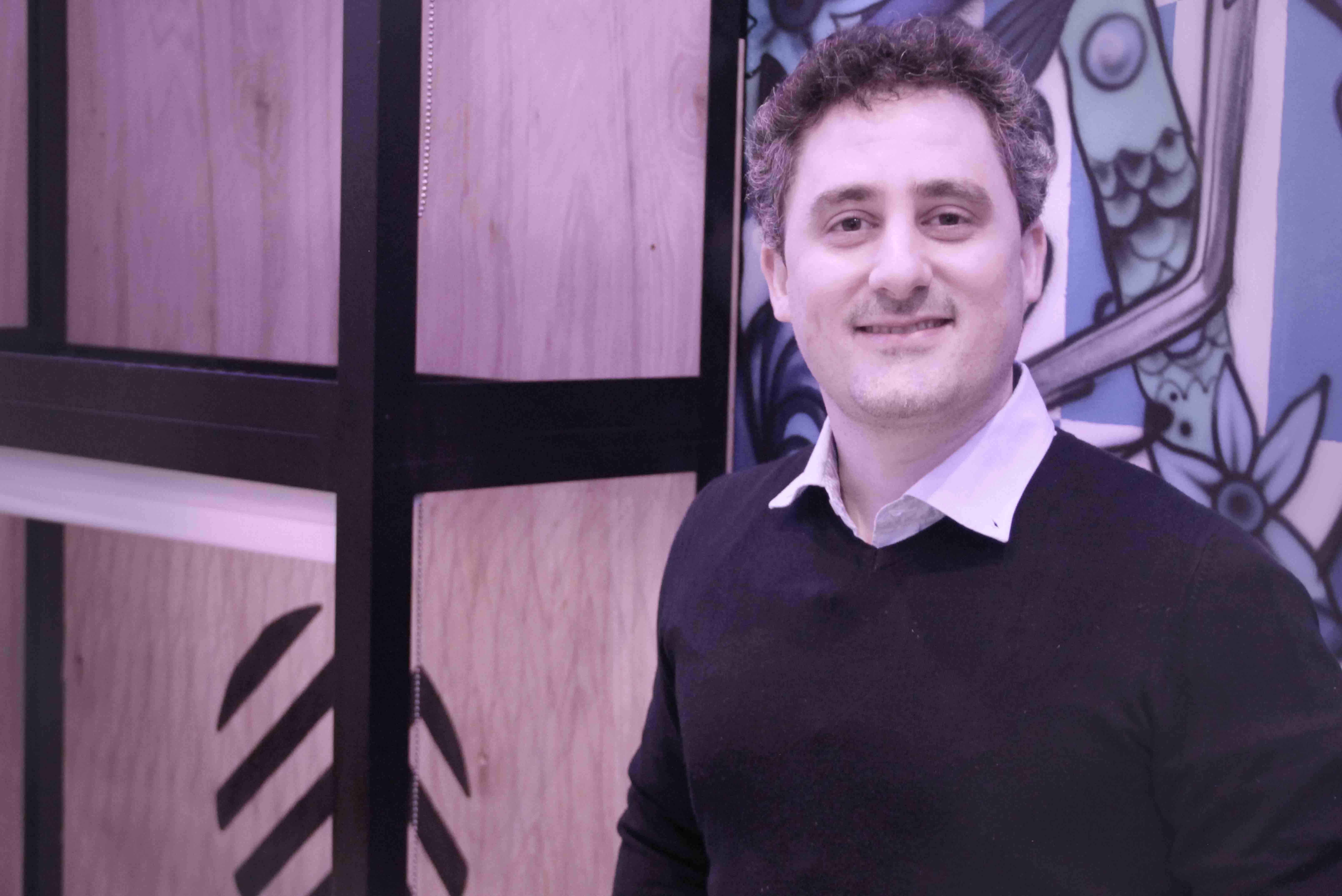 Francisco Santolo reconhecido pela Forbes como o Hacker das Startups