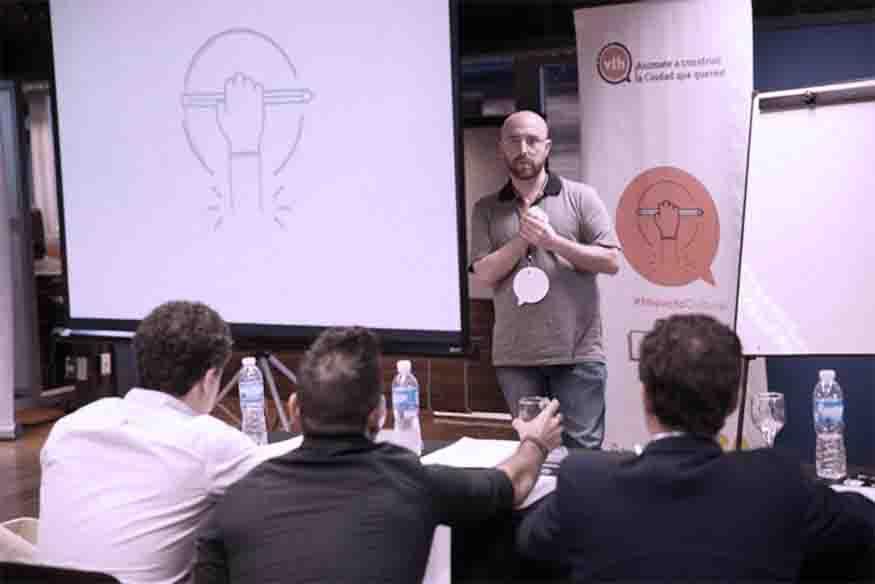 #VosLoHaces: Para emprendedores con ideas innovadoras que generan impacto social, ambiental o cultural