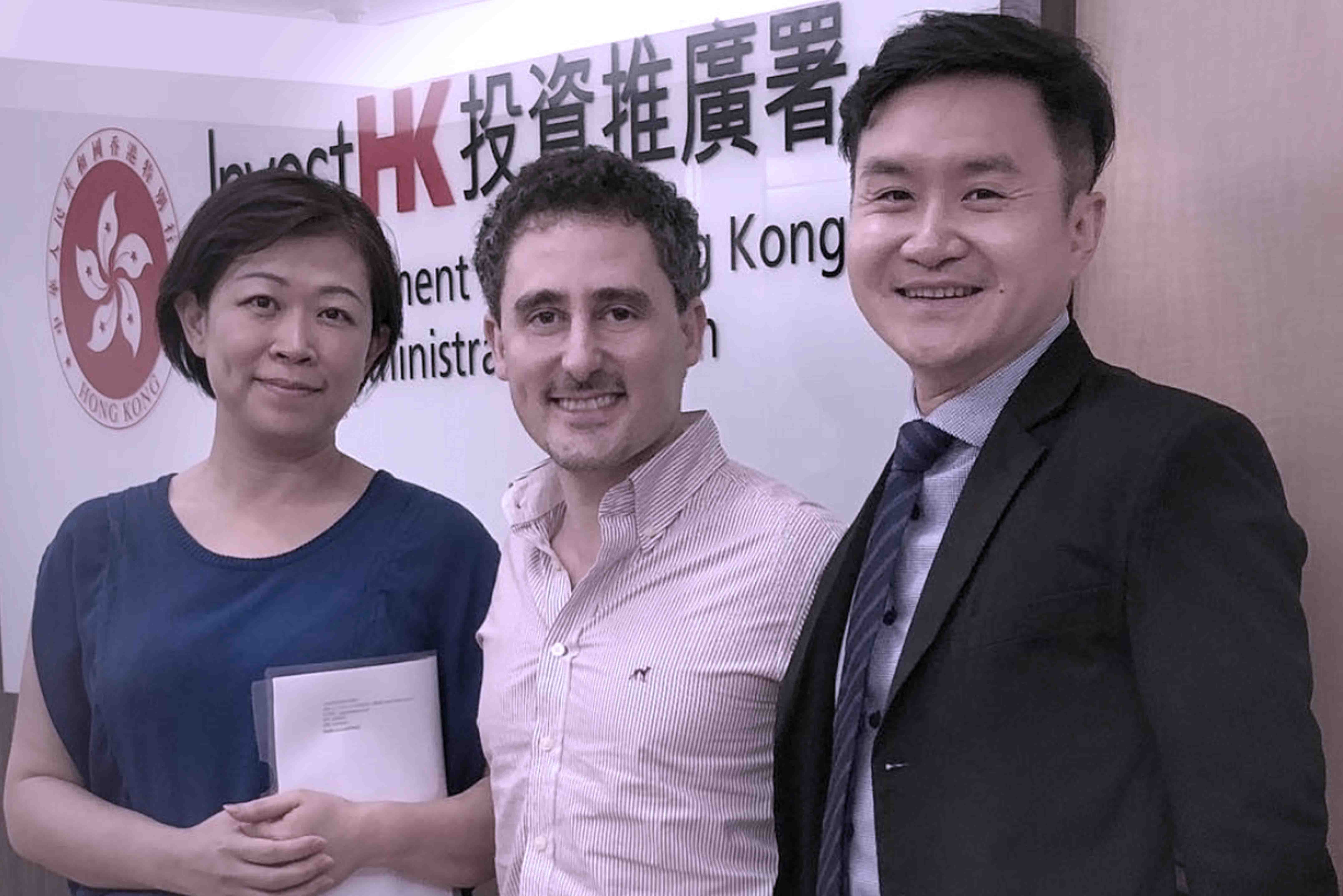 Scalabl Arrives in Hong Kong
